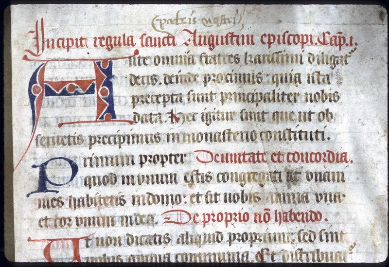 Lyon, Bibl. mun., ms. 0212, f. 119