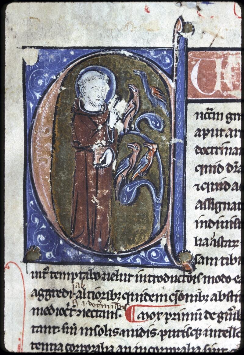 Lyon, Bibl. mun., ms. 0244, f. 001