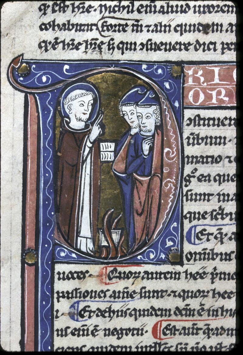 Lyon, Bibl. mun., ms. 0244, f. 024v - vue 2