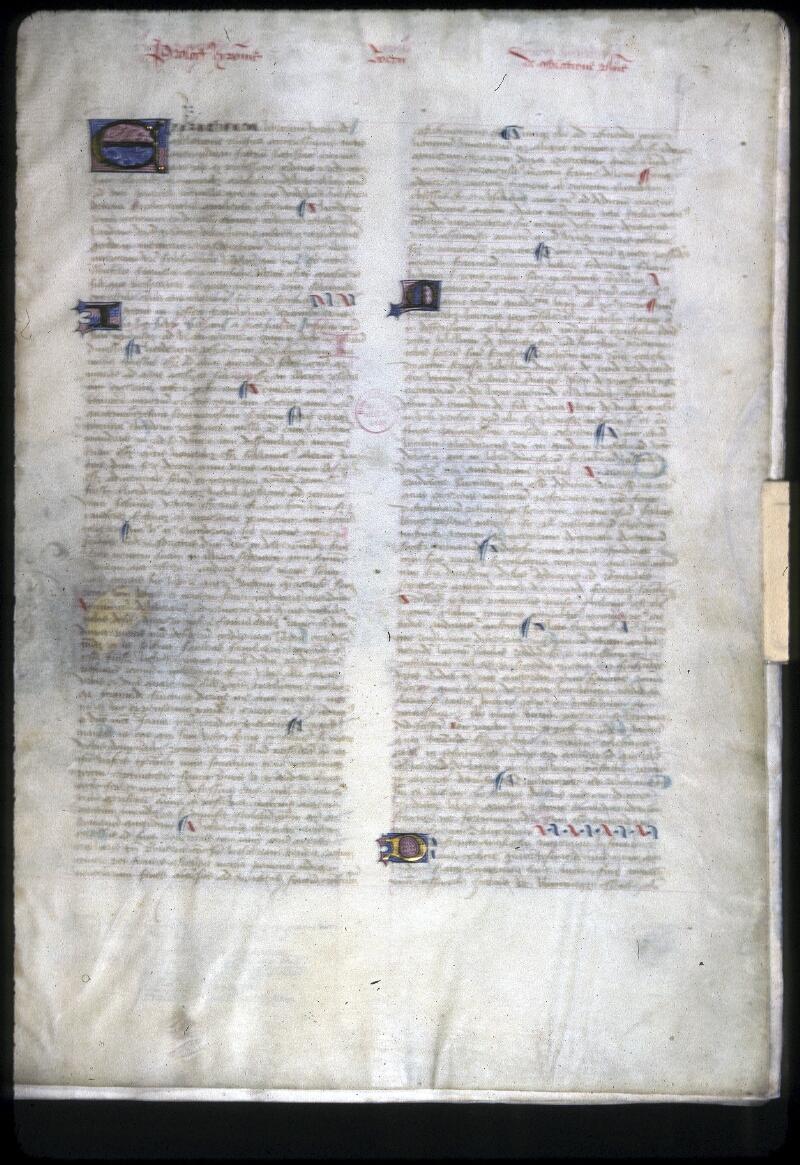 Lyon, Bibl. mun., ms. 0245, f. 001