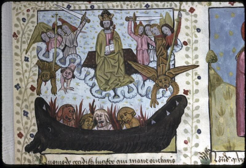 Lyon, Bibl. mun., ms. 0245, f. 120 - vue 2