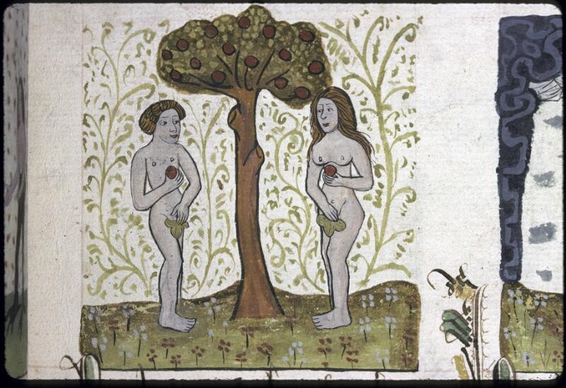 Lyon, Bibl. mun., ms. 0245, f. 121 - vue 1