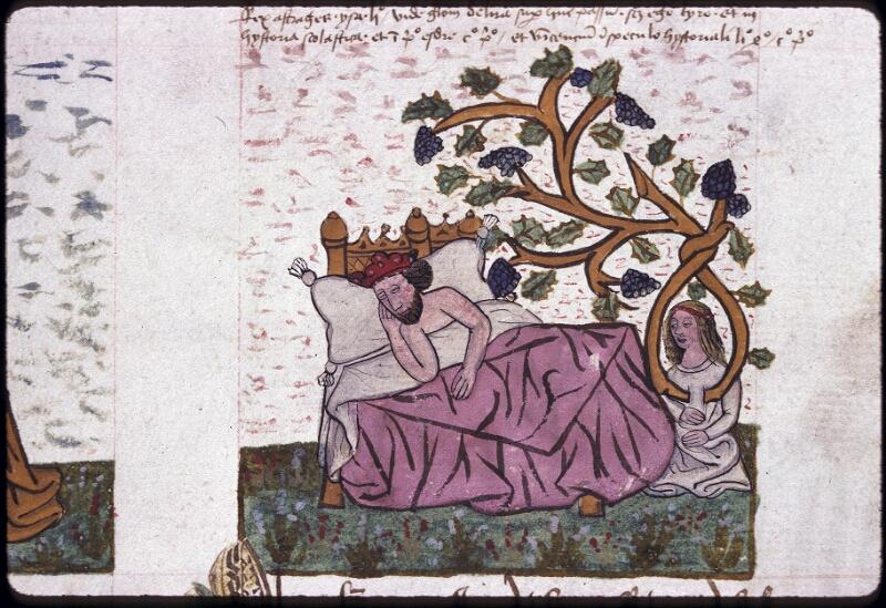 Lyon, Bibl. mun., ms. 0245, f. 122 - vue 2