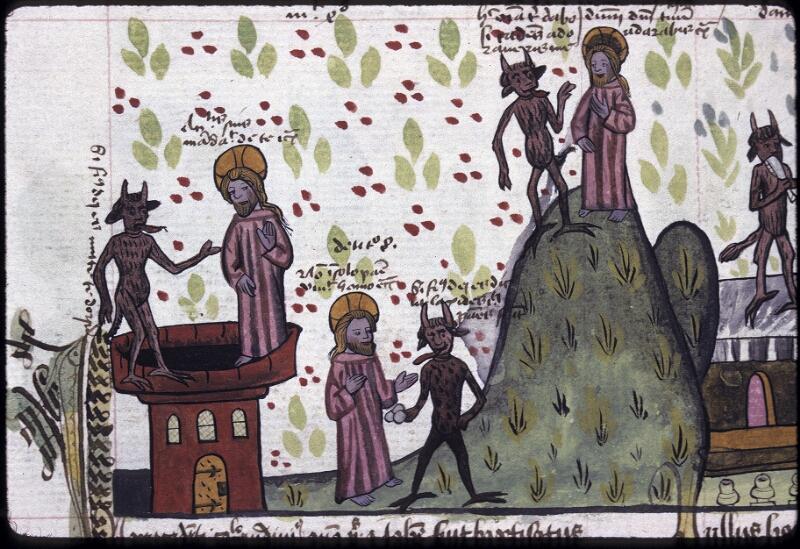 Lyon, Bibl. mun., ms. 0245, f. 132v - vue 1