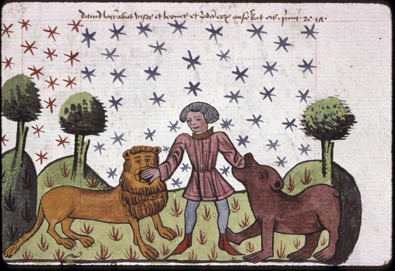 Lyon, Bibl. mun., ms. 0245, f. 133 - vue 2