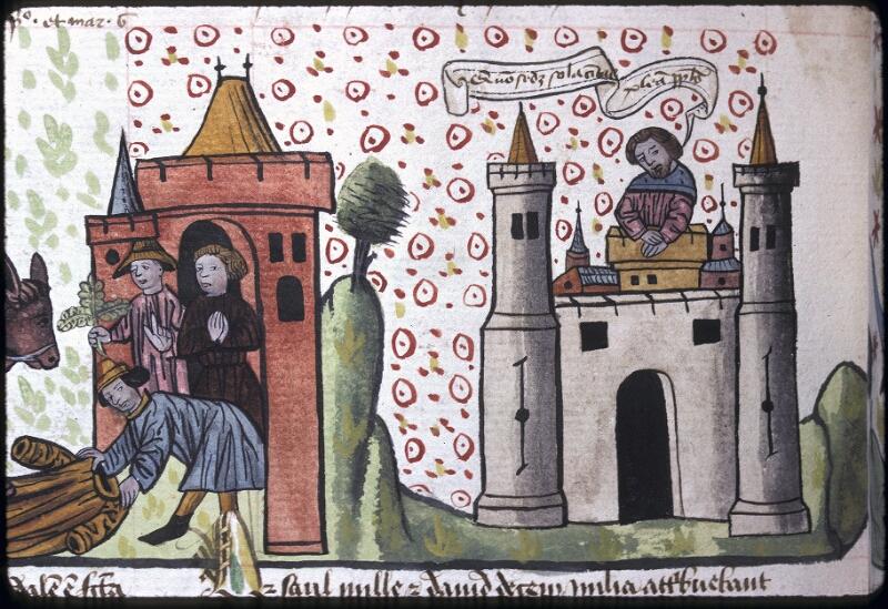Lyon, Bibl. mun., ms. 0245, f. 134v - vue 2