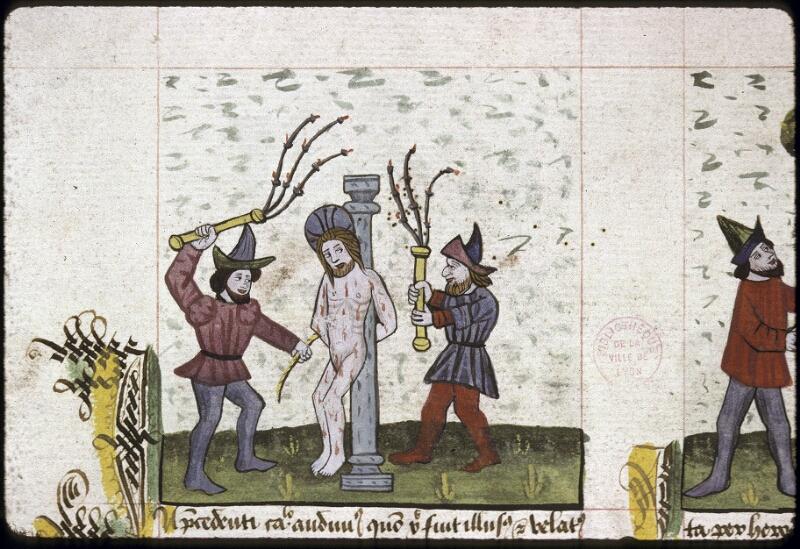 Lyon, Bibl. mun., ms. 0245, f. 139v - vue 1