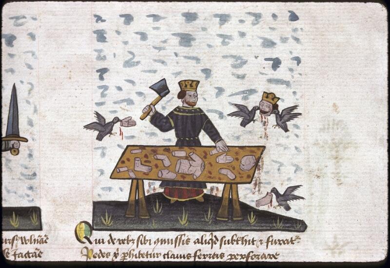 Lyon, Bibl. mun., ms. 0245, f. 145 - vue 2