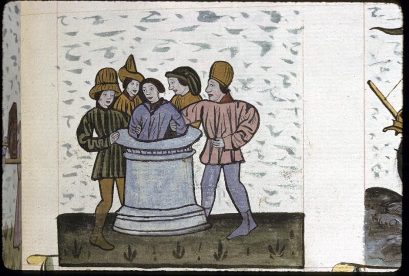 Lyon, Bibl. mun., ms. 0245, f. 147 - vue 1