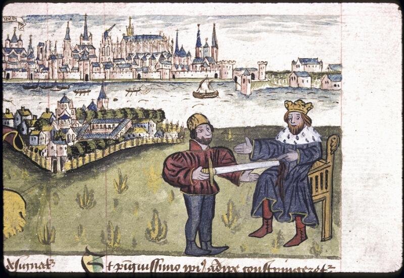 Lyon, Bibl. mun., ms. 0245, f. 149 - vue 4