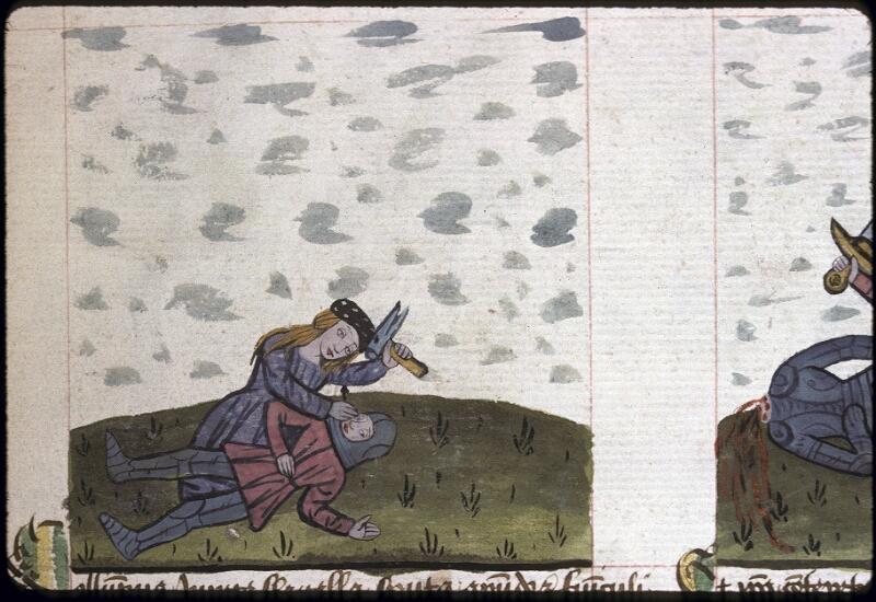 Lyon, Bibl. mun., ms. 0245, f. 150 - vue 1