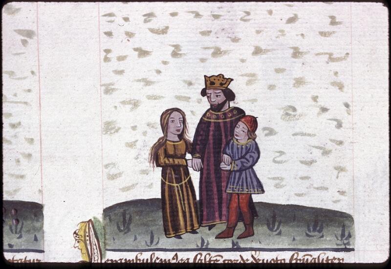 Lyon, Bibl. mun., ms. 0245, f. 155 - vue 2