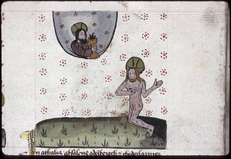 Lyon, Bibl. mun., ms. 0245, f. 158 - vue 2