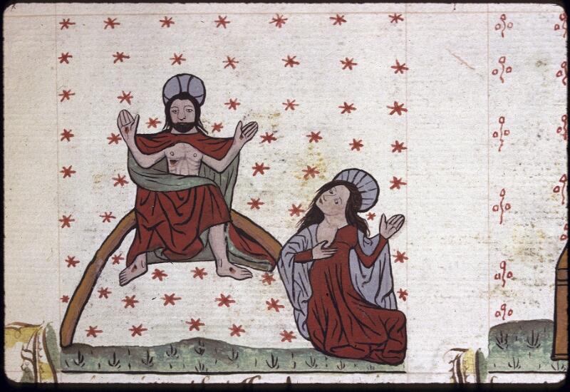 Lyon, Bibl. mun., ms. 0245, f. 159 - vue 1