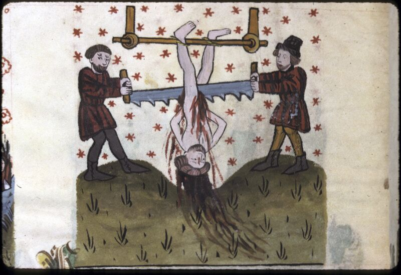 Lyon, Bibl. mun., ms. 0245, f. 160v - vue 2