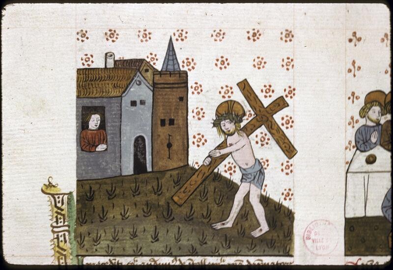 Lyon, Bibl. mun., ms. 0245, f. 162v - vue 1
