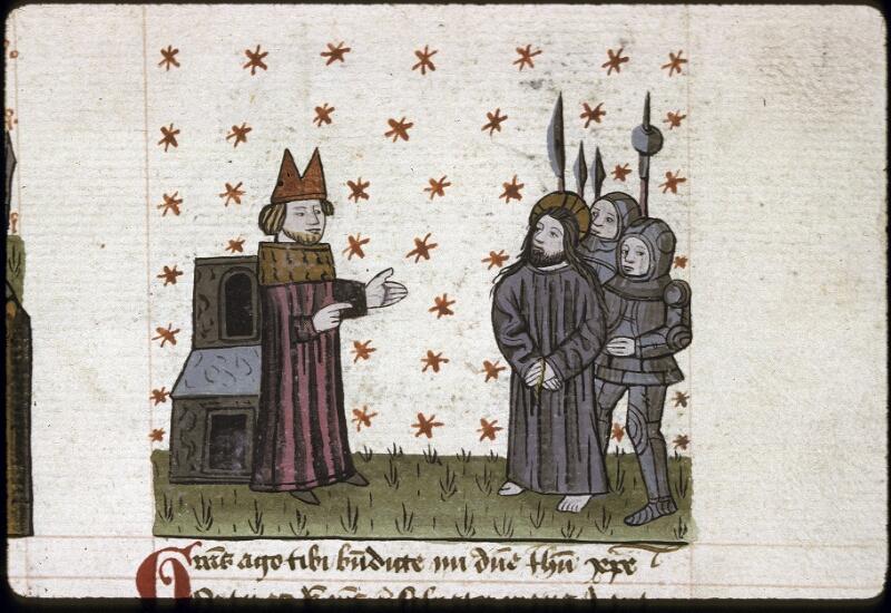 Lyon, Bibl. mun., ms. 0245, f. 163 - vue 2