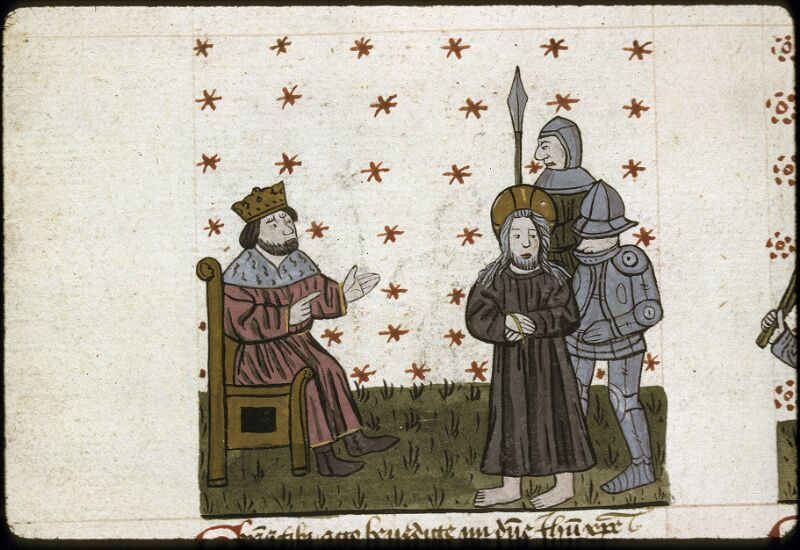 Lyon, Bibl. mun., ms. 0245, f. 163v - vue 1