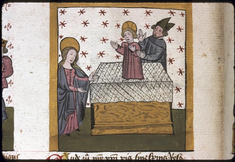Lyon, Bibl. mun., ms. 0245, f. 167v - vue 2