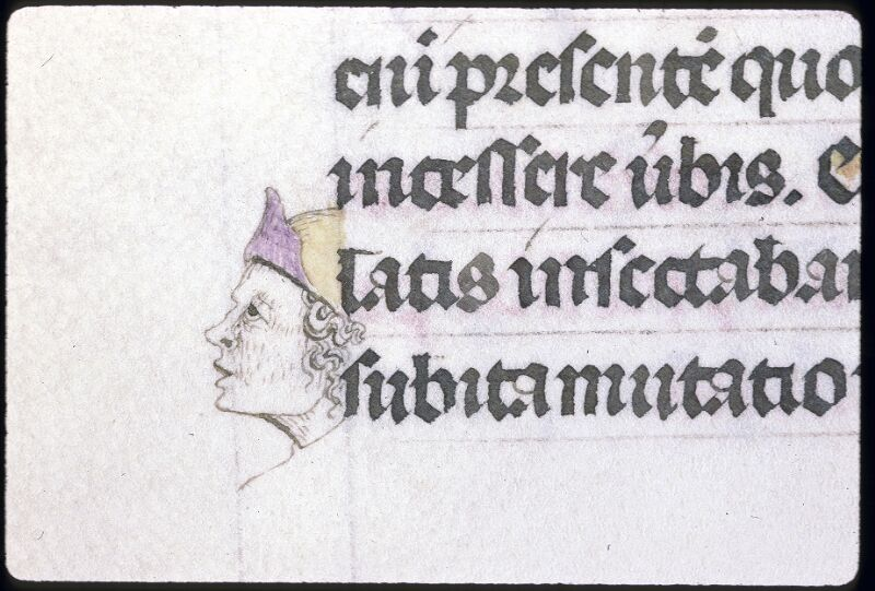Lyon, Bibl. mun., ms. 0246, f. 015v - vue 2