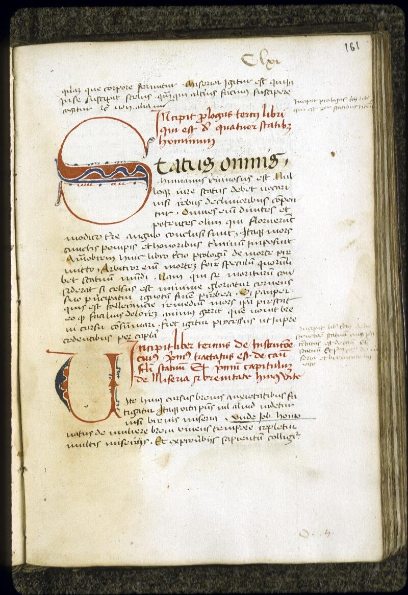 Lyon, Bibl. mun., ms. 0288, f. 161