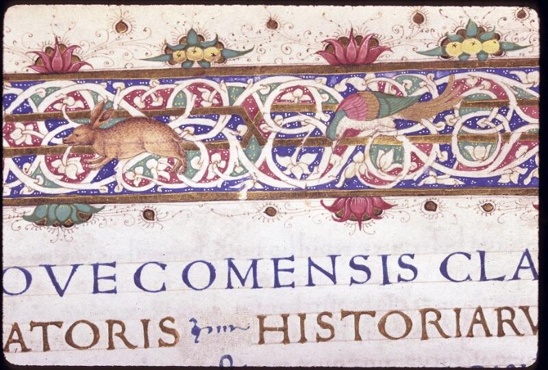 Lyon, Bibl. mun., ms. 0309, f. 001 - vue 3