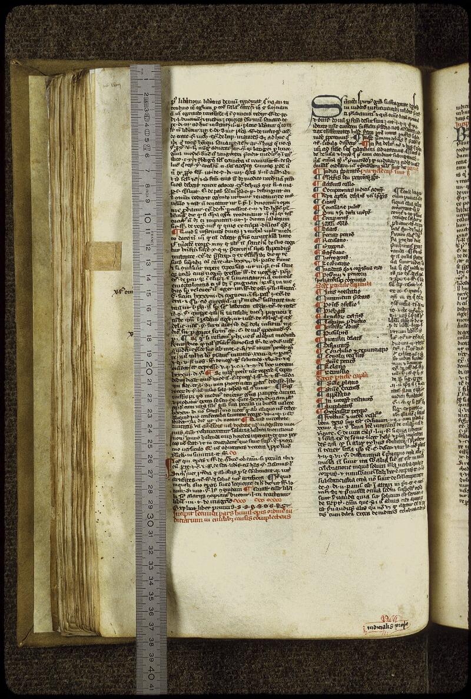 Lyon, Bibl. mun., ms. 0368, f. 088v - vue 1