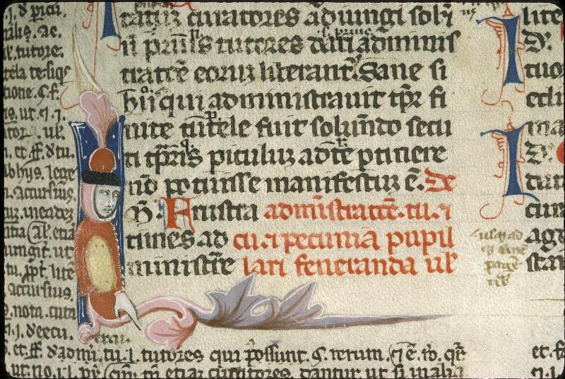 Lyon, Bibl. mun., ms. 0373, f. 146 - vue 2