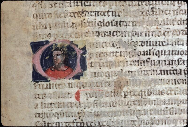 Lyon, Bibl. mun., ms. 0374, f. 001 - vue 4