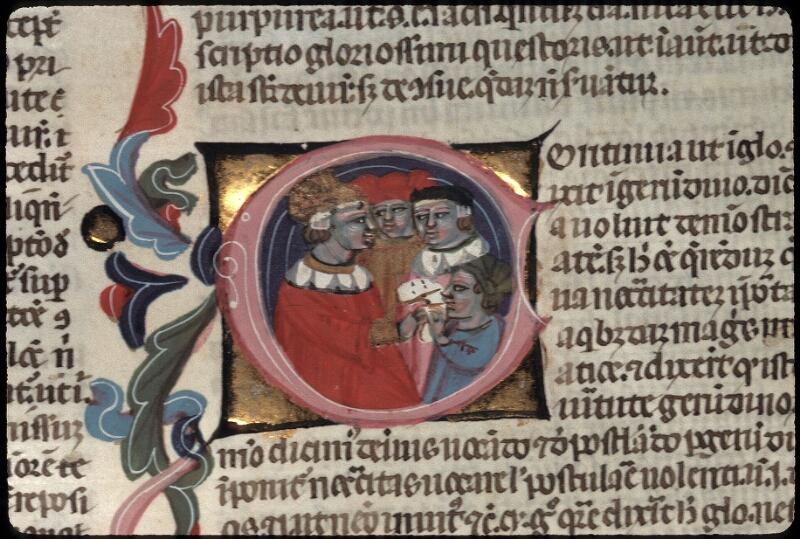 Lyon, Bibl. mun., ms. 0374, f. 024v - vue 2