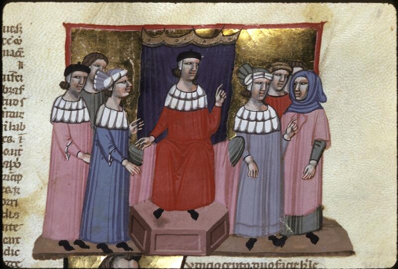 Lyon, Bibl. mun., ms. 0374, f. 071 - vue 2