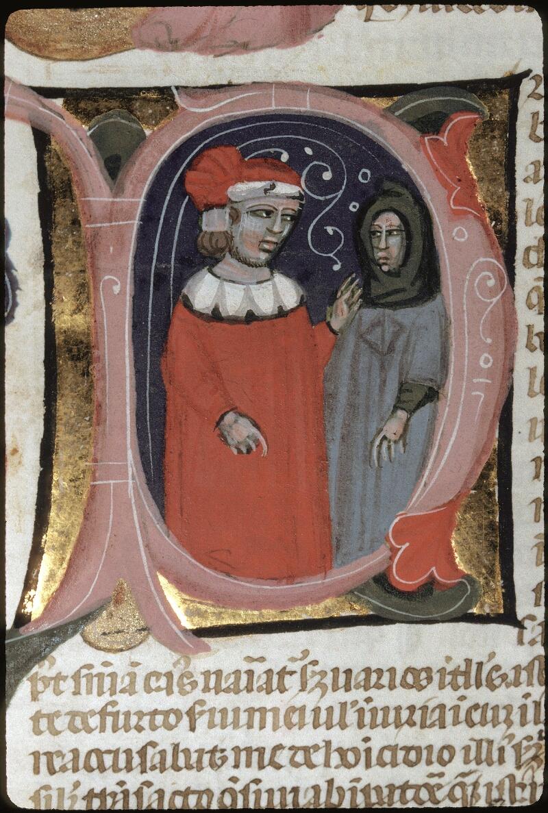 Lyon, Bibl. mun., ms. 0374, f. 283v - vue 3