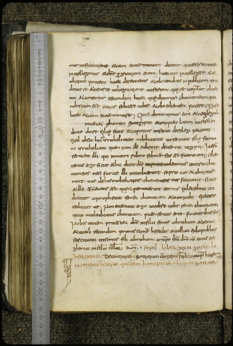 Lyon, Bibl. mun., ms. 0402, f. 076v - vue 1