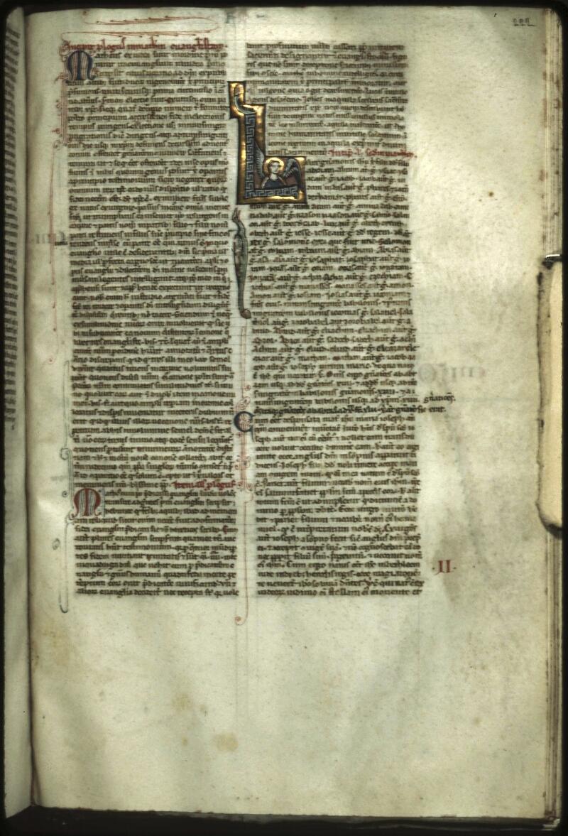 Lyon, Bibl. mun., ms. 0405, f. 222 - vue 1