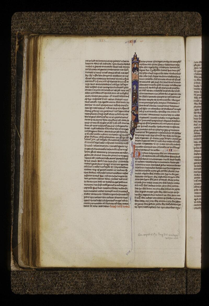 Lyon, Bibl. mun., ms. 0408, f. 144v - vue 1