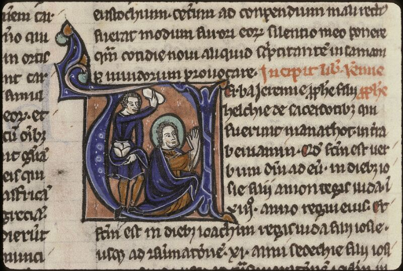 Lyon, Bibl. mun., ms. 0408, f. 244v - vue 2