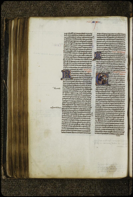 Lyon, Bibl. mun., ms. 0408, f. 305v - vue 1