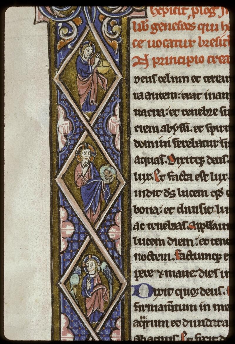 Lyon, Bibl. mun., ms. 0409, f. 008 - vue 2