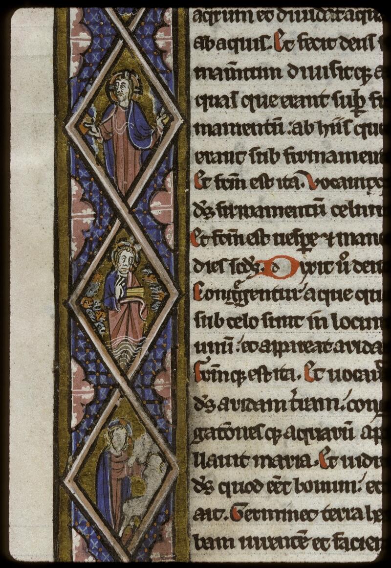 Lyon, Bibl. mun., ms. 0409, f. 008 - vue 3