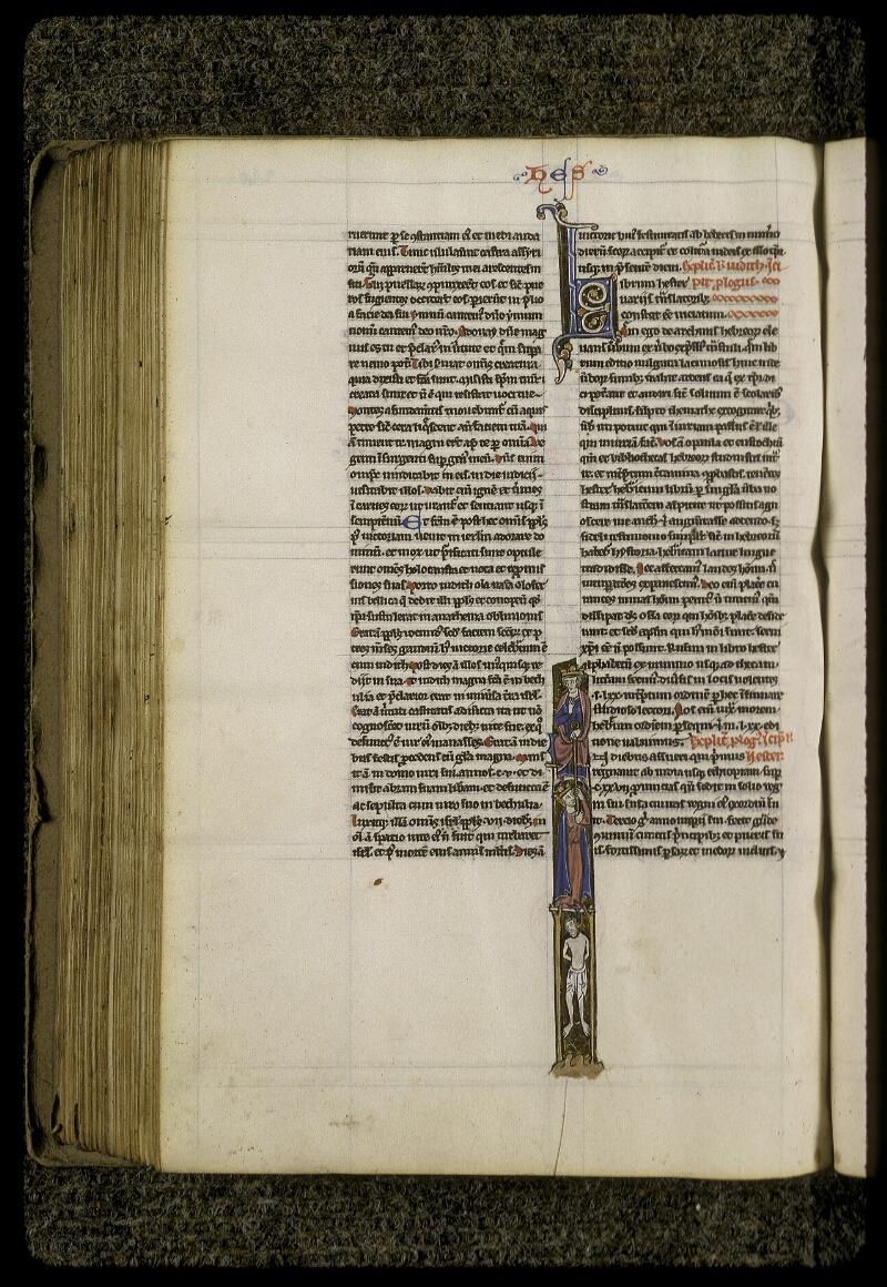 Lyon, Bibl. mun., ms. 0409, f. 240v - vue 1