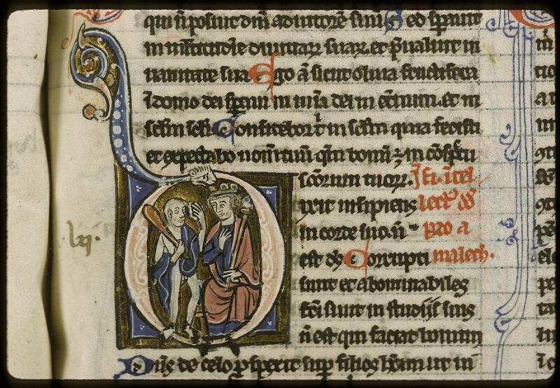 Lyon, Bibl. mun., ms. 0409, f. 267