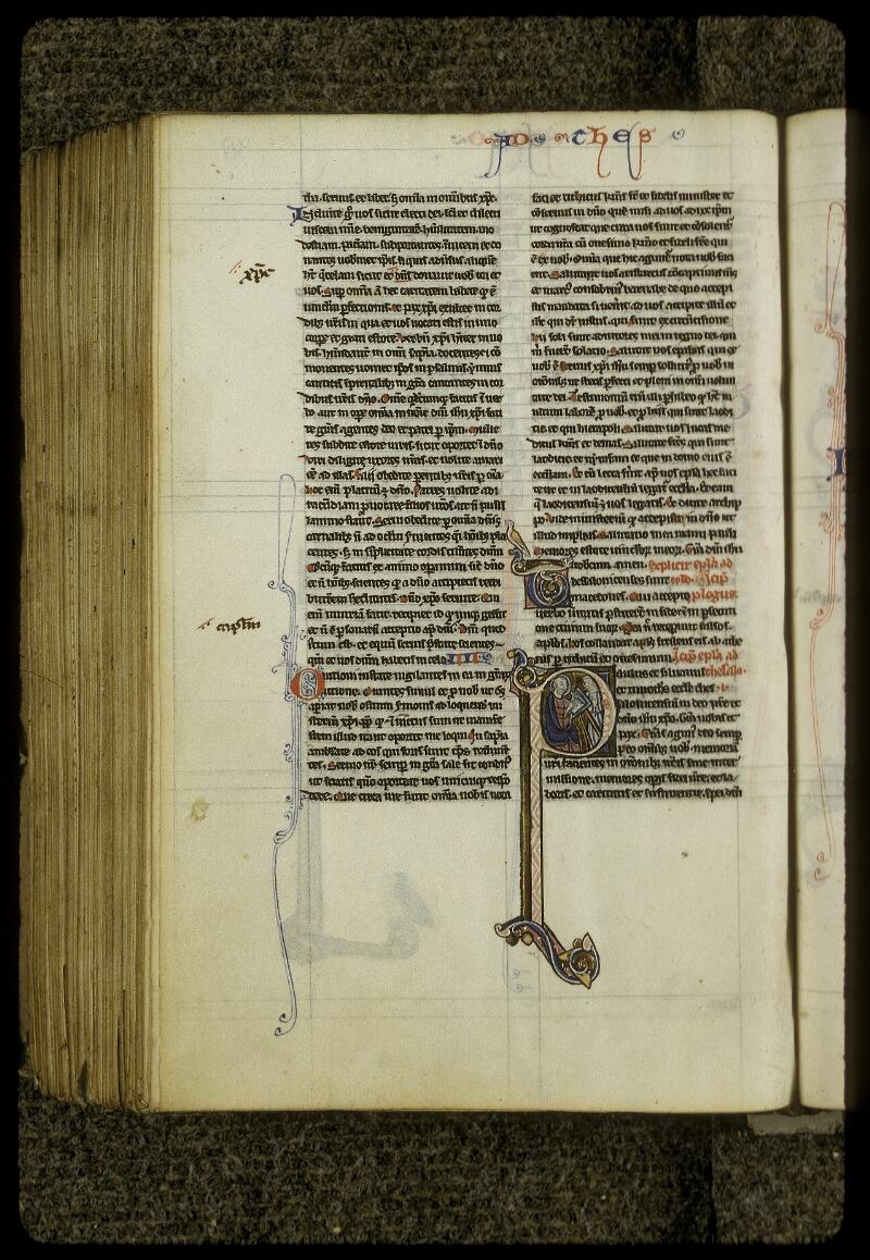 Lyon, Bibl. mun., ms. 0409, f. 517v - vue 1