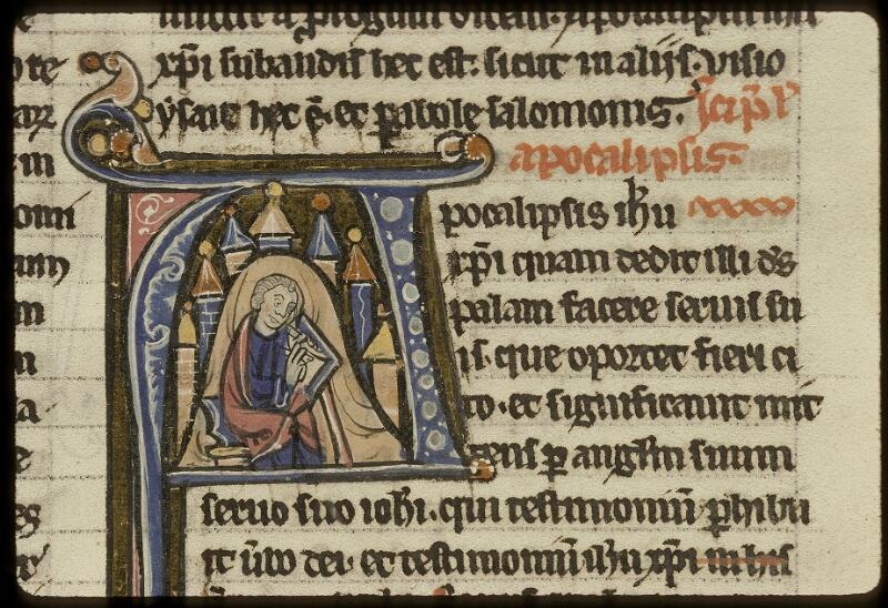 Lyon, Bibl. mun., ms. 0409, f. 548 - vue 2
