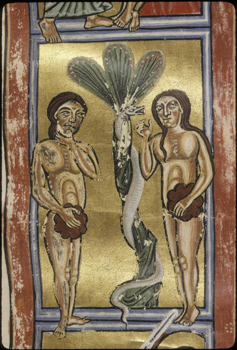 Lyon, Bibl. mun., ms. 0410, f. 002 - vue 3
