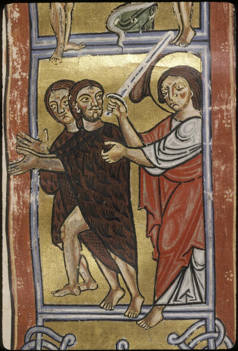Lyon, Bibl. mun., ms. 0410, f. 002 - vue 4
