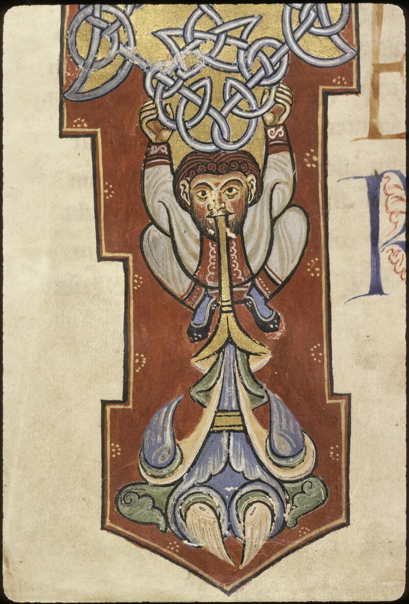 Lyon, Bibl. mun., ms. 0410, f. 002 - vue 5