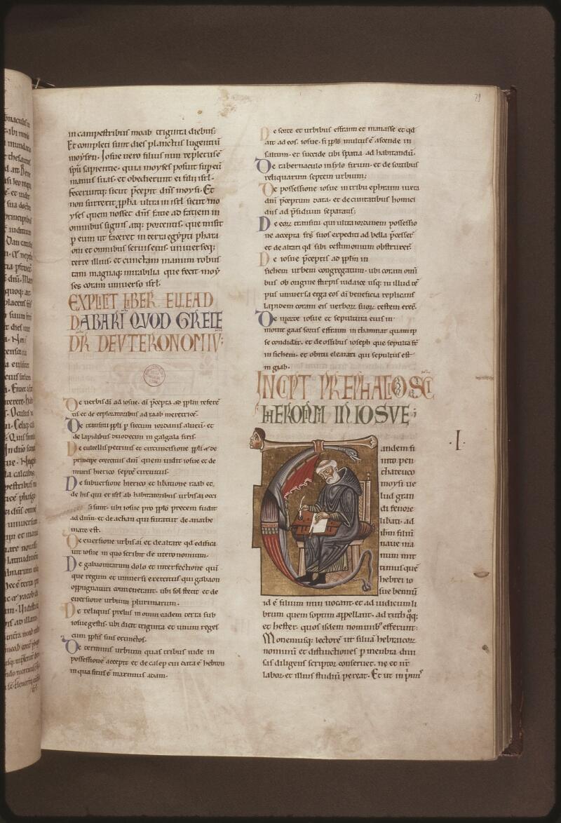 Lyon, Bibl. mun., ms. 0410, f. 079 - vue 1
