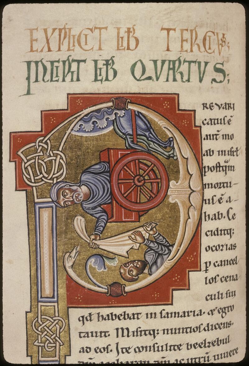 Lyon, Bibl. mun., ms. 0410, f. 147v - vue 2