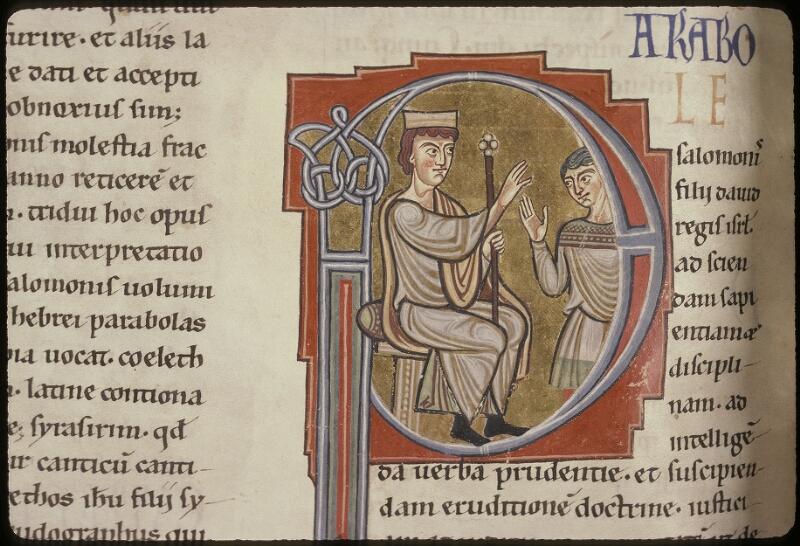 Lyon, Bibl. mun., ms. 0410, f. 193v - vue 3
