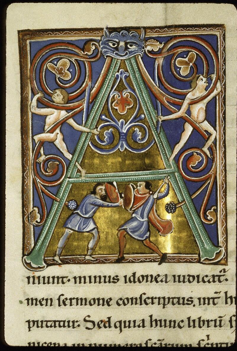 Lyon, Bibl. mun., ms. 0411, f. 017 - vue 2